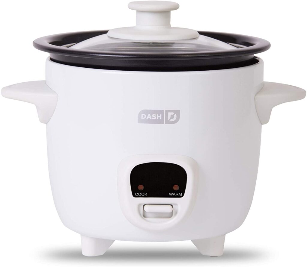 Dash Mini Cooker