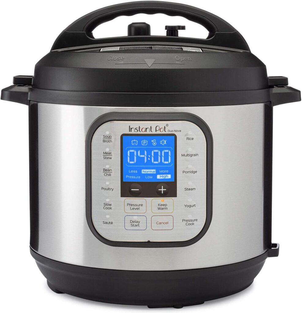 Panasonic Rice Cooker SR-G06FG