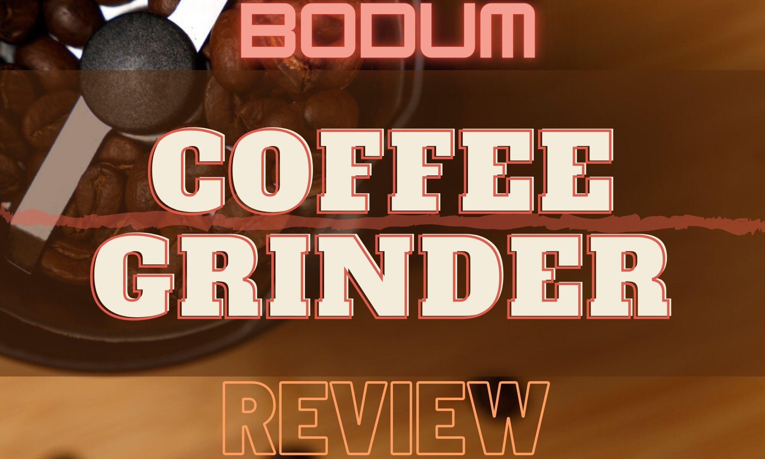 Bodum Feature Image