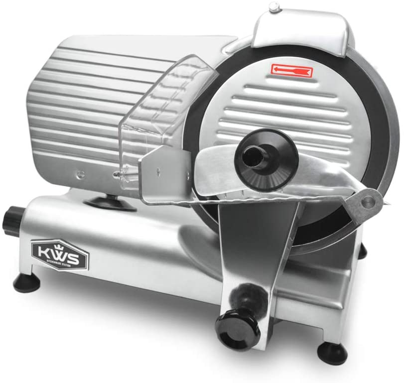 KWS-MS-10NT-Meat-Slicer