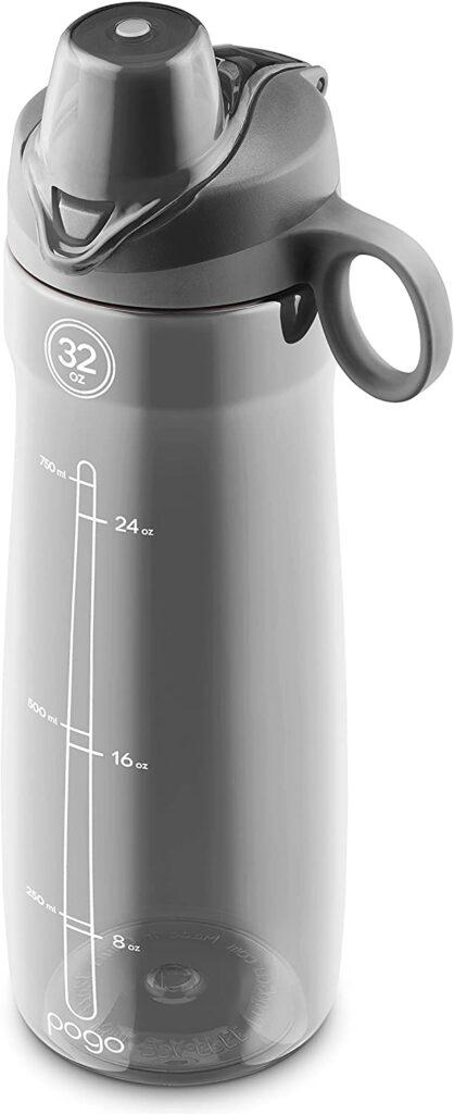 Pogo BPA-Free Tritan Plastic
