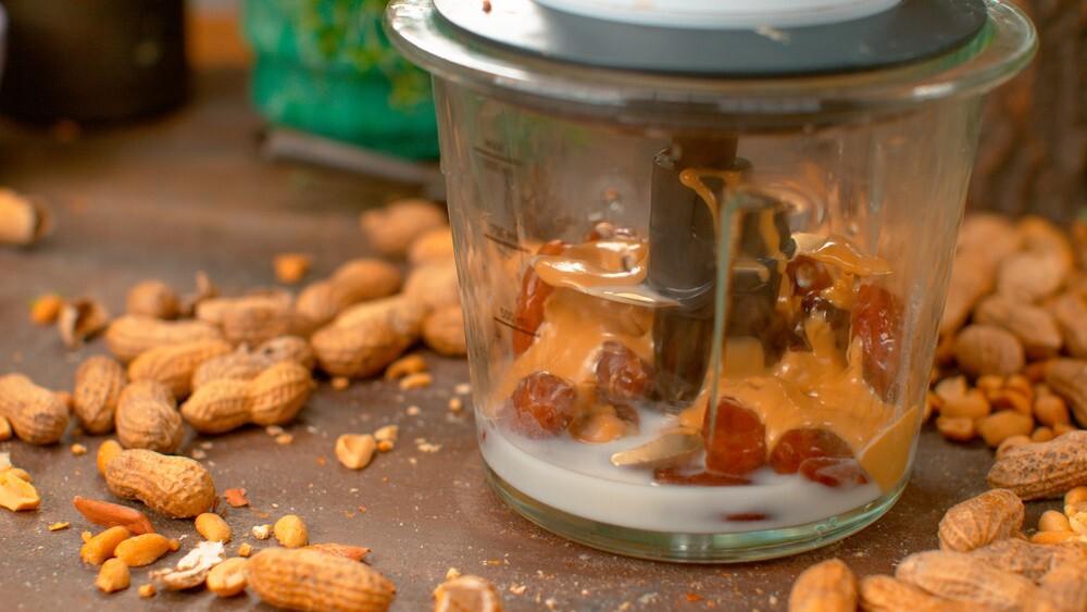 Blenders For Nut Milk