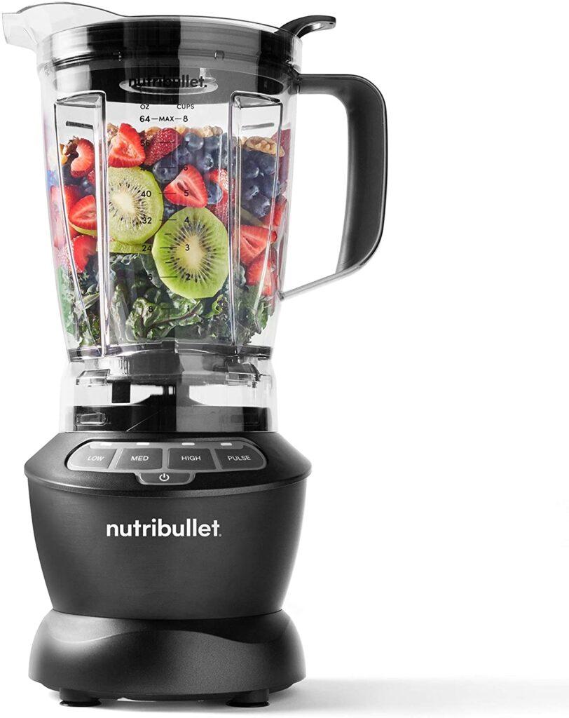 NutriBullet ZNBF30400Z Food Processor
