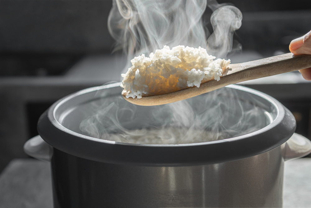 Japanese Rice Cooker